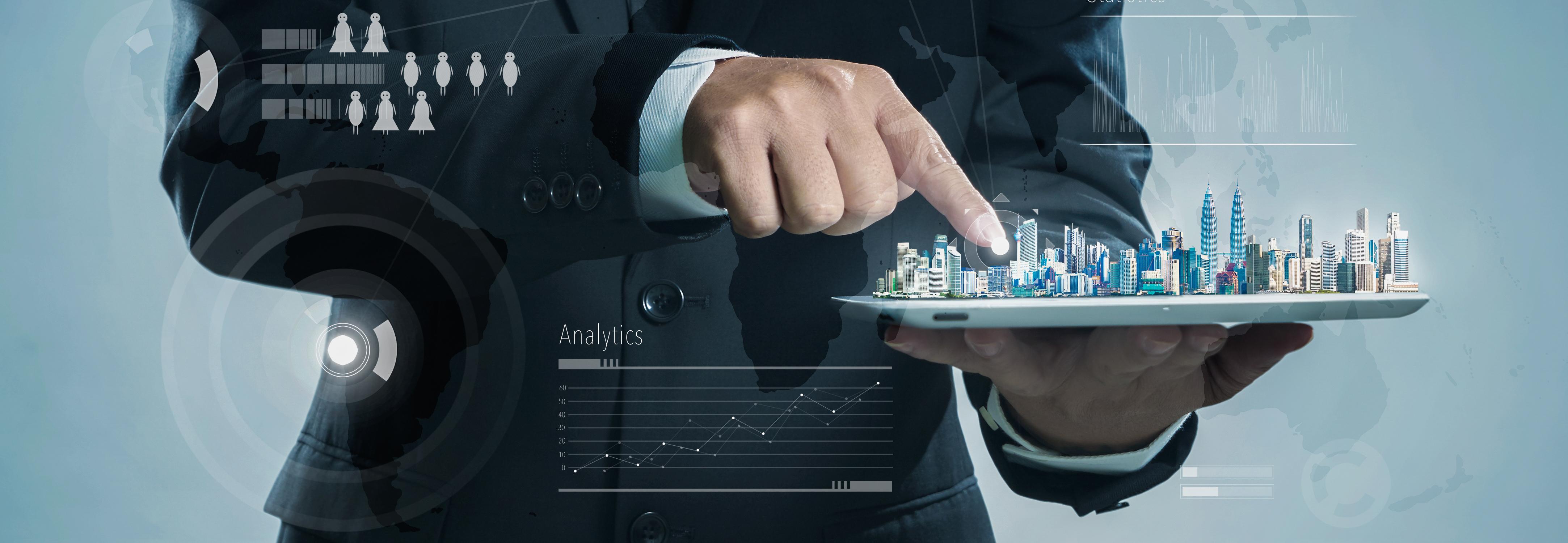 Info Depots LLC Best Data Providers for Global Market